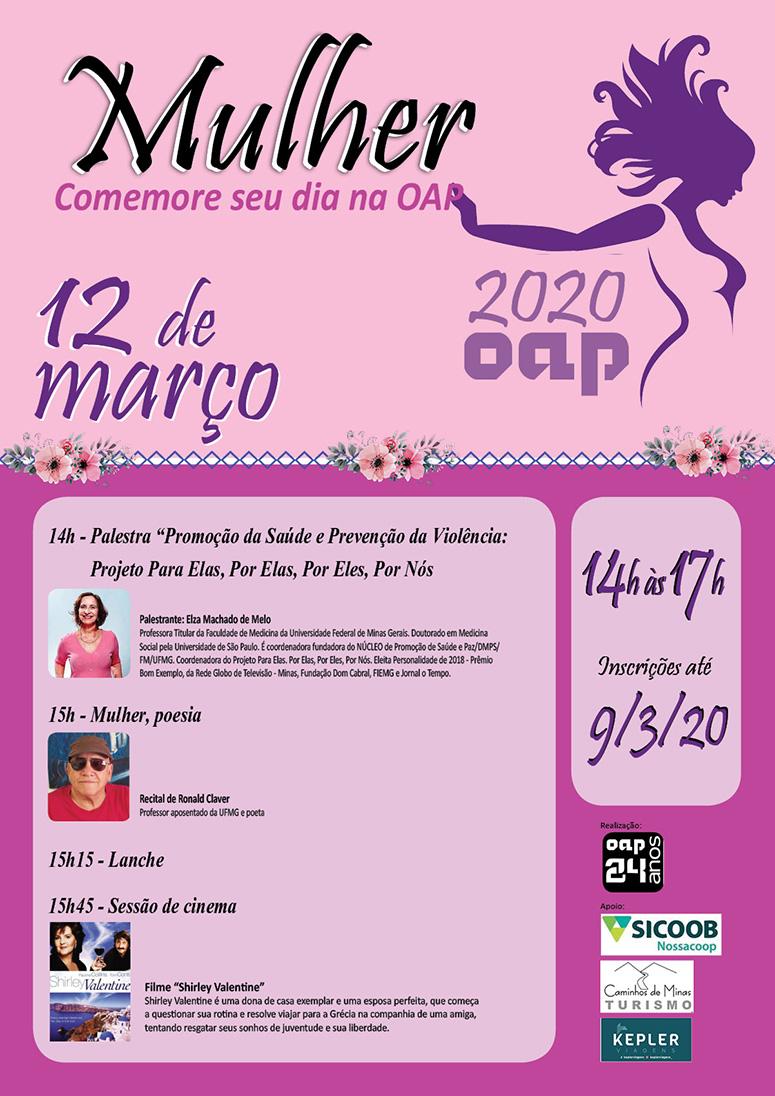 Cartaz 2020 A4